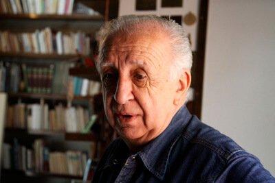 Escritor Vicente Leñero
