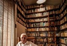 Murió Vicente Leñero - Que en paz descase