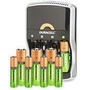baterías recargables para navidad