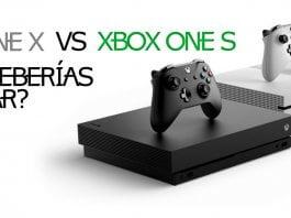 comprar Xbox one X one S 360 para Navidad