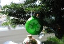 consejos para una navidad ecológica