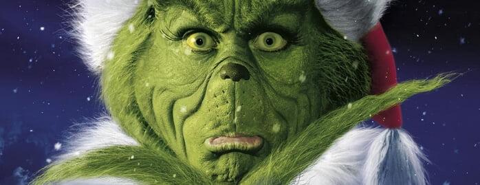 el grinch pelicula navideña 2014