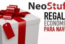 ideas regalos economicos navidad 2014