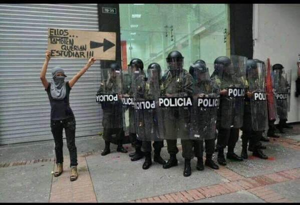 policias sin estudios en méxico