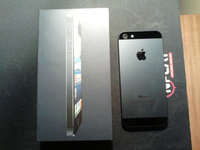 Iphone4, iphone 5 o iphone 6, todos pueden ser robados y estar defectuosos