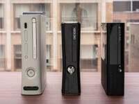 Diferencias xbox 360 fat slim mini