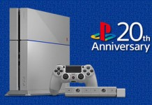 Play station 4 20 aniversario subasta millonaria
