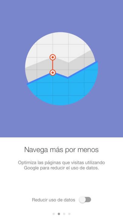 Nuevo Chrome para ios 2015