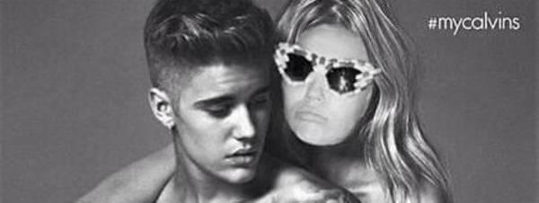 Miley Cyrus mofa Justin Bieber