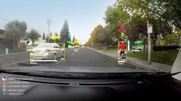 Nvidia drive conduce por ti