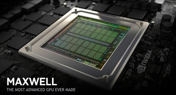 Nvidia gtx 960 características