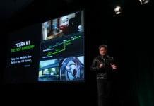 Nvidia tegra x1 maxwell ces 2015