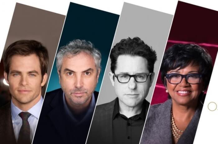 Presentadores de los Oscar