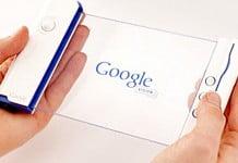 compañía telefónica de google