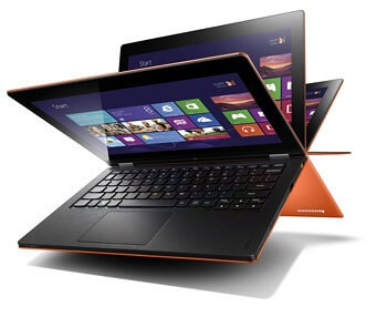 lenovo yoga 13 laptop tablet