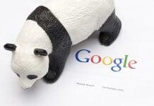 Qué es Google Panda
