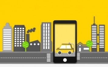 Uber Vs Tappsi - Taxi Seguro, Easy Taxi otras apps
