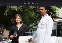 demandan a uber en la india