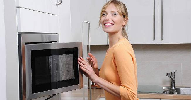Cuál es el mejor horno de microondas 2016