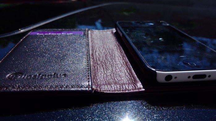 Insignius fabrica fundas PREMIUM para tu Smartphone