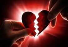 qué hacer en un rompimiento amoroso