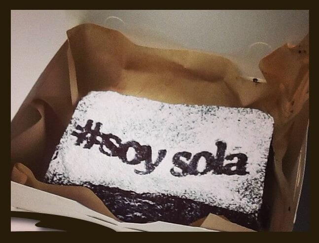 La soltería de #soysola