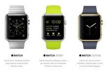 todo sobre el nuevo apple watch