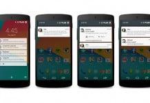 Por qué no actualizan mi celular a android lollipop