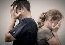 ¿Por qué los hombres y las mujeres son infieles? Causas de infidelidad