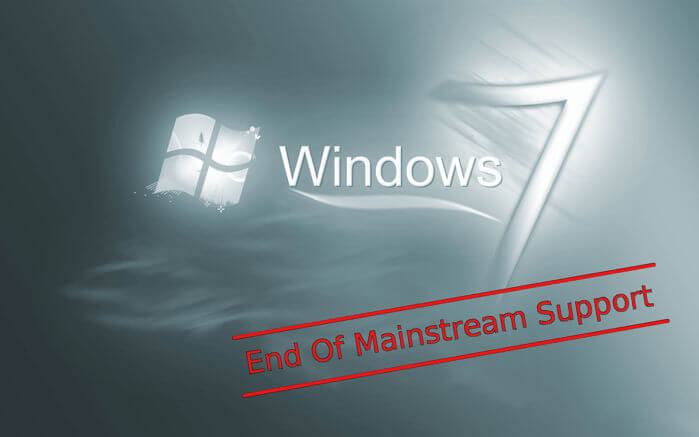 fin del soporte para windows 7 y Microsoft digital river content
