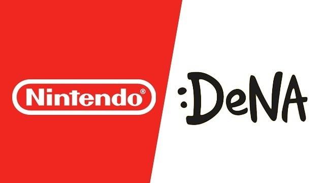 Nintendo y DENA sacan nueva consola NX