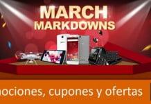 promociones cupones y ofertas gearbest