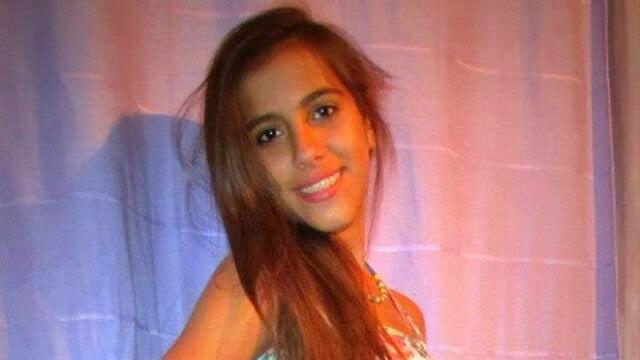 Supuesta chica desaparecida que en realidad nunca existió(Sofía Velzi), ahora el enigma es ¿Quién aparece en las Fotografías?