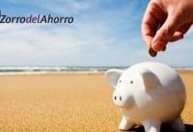 viajes baratos siendo un zorro del ahorro