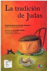 Libro, la tradición de Judas