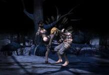 Mortal combat para iOS