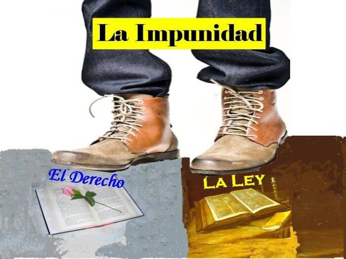 impunidad ¿Qué es la corrupción en México?