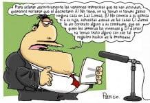 PRI VS PAN y el voto de castigo, Proceso electoral 2015