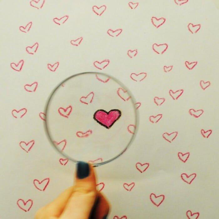 ¿Cómo encontrar el amor?