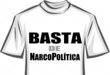¿Qué es la Narcopolitíca?