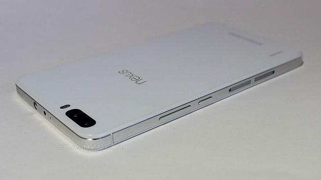 Google Nexus 7 Huawei
