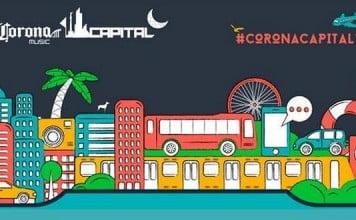 Información sobre corona capital 2015