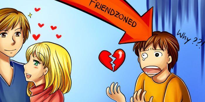 qué es la friend zone