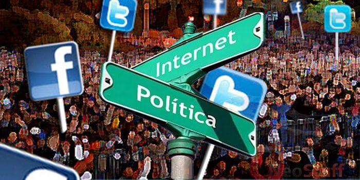 redes sociales politica en mexico