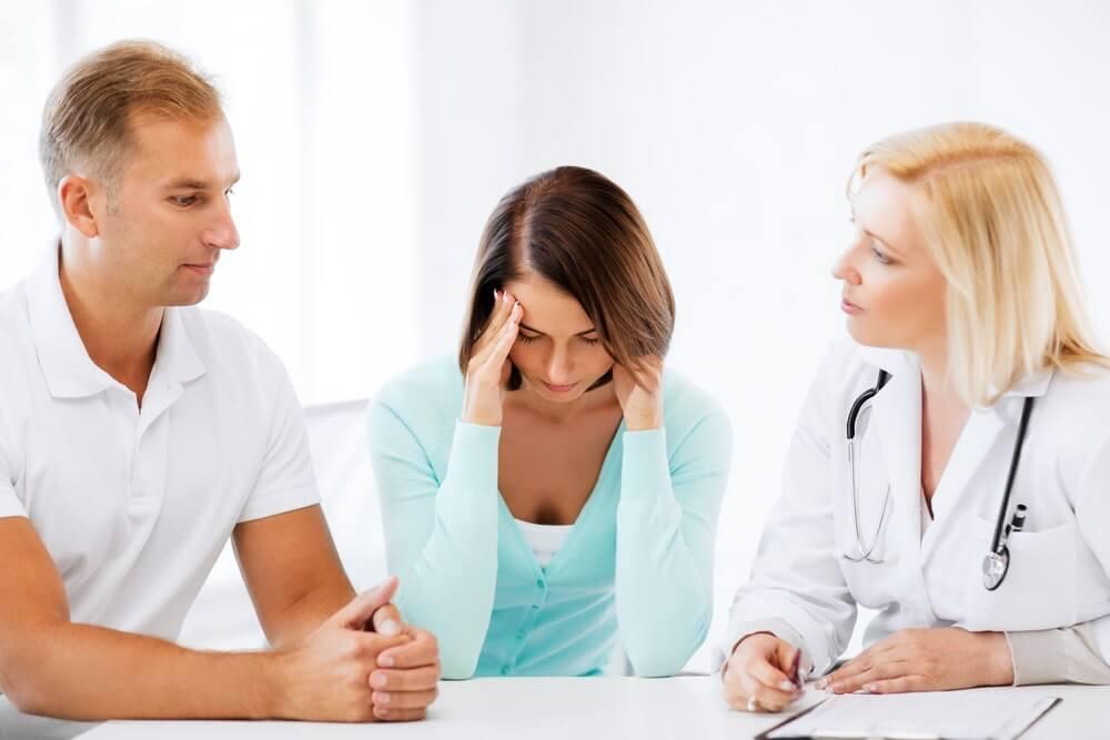 qué es el embarazo psicológico