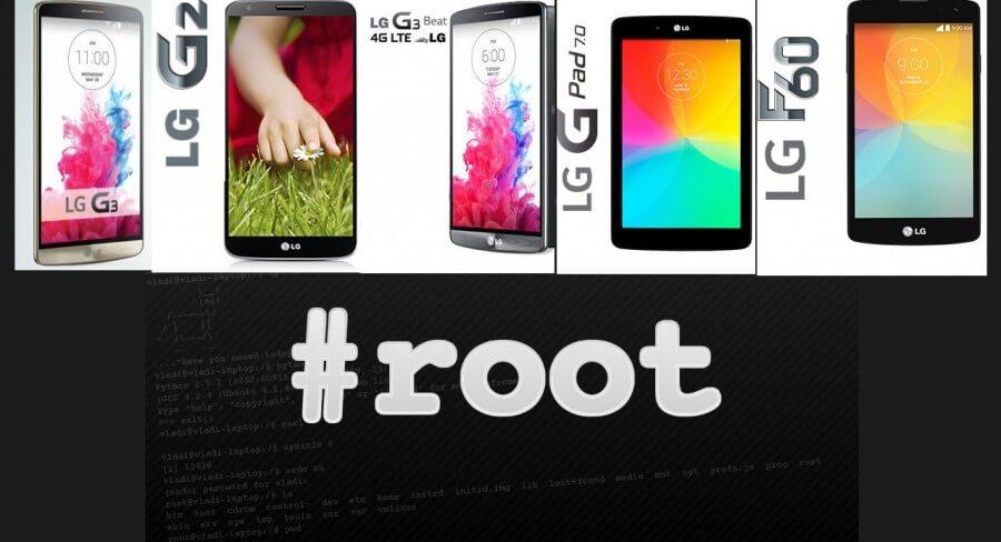 cómo rootear celular lg g3 g2