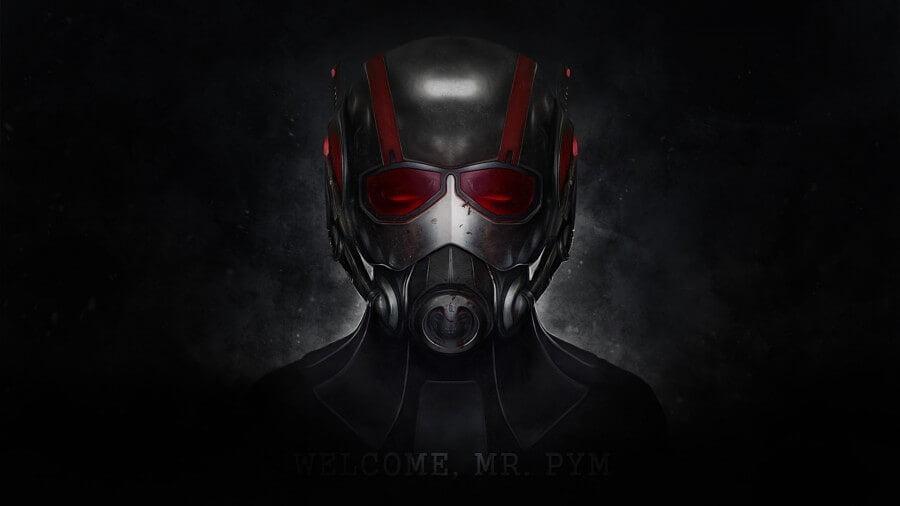 Reseña y An+alisis película Ant Man