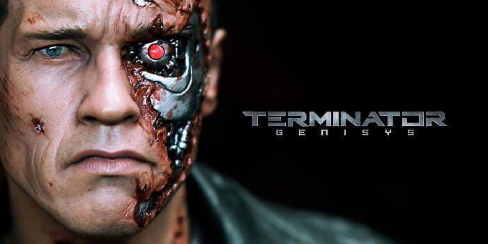 analisis terminator genesis