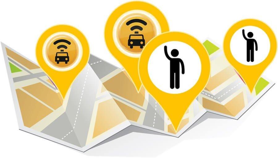 easy taxi evolución del los taxis