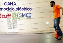 monociclo electrico tsmeg cpmx6